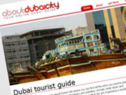 About Dubai City